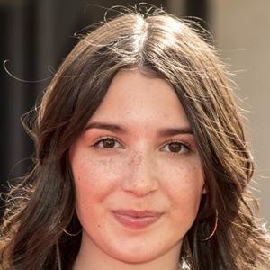 Olivia Steele-Falconer 2 of 2