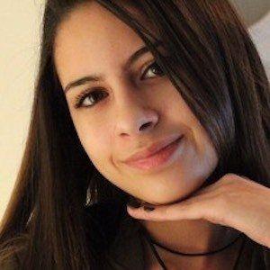 Olivia Trevino 6 of 7