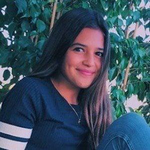 Olivia Trujillo 2 of 10