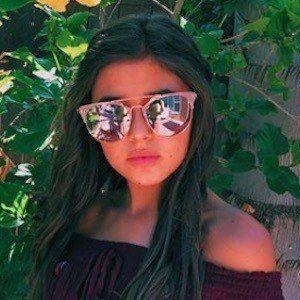 Olivia Trujillo 3 of 10