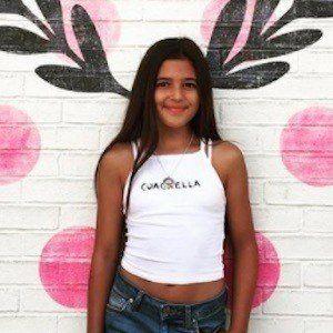 Olivia Trujillo 4 of 10