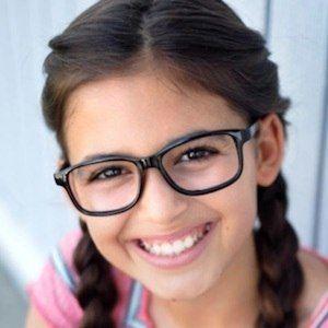 Olivia Trujillo 7 of 10