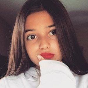 Olivia Trujillo 9 of 10