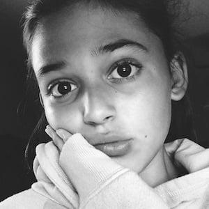 Olivia Trujillo 10 of 10