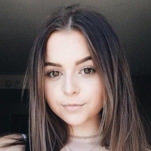 Olivia Vargus 8 of 10