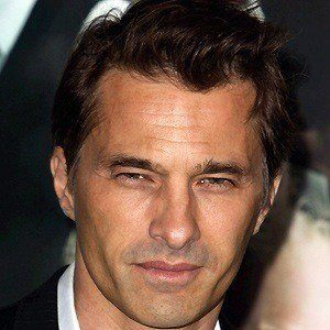 Olivier Martinez 2 of 5