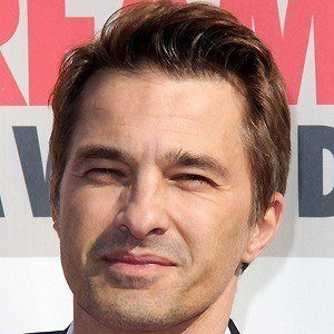 Olivier Martinez 3 of 5