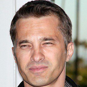 Olivier Martinez 4 of 5