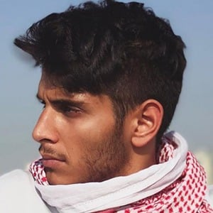 Omar Farooq 2 of 7