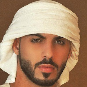 Omar Borkan Al Gala 2 of 7
