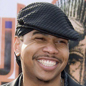 Omar Gooding 2 of 10