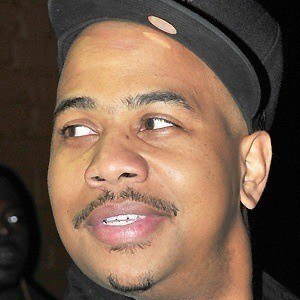 Omar Gooding 3 of 10