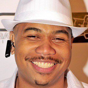 Omar Gooding 4 of 10