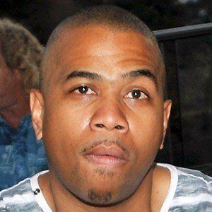 Omar Gooding 5 of 10