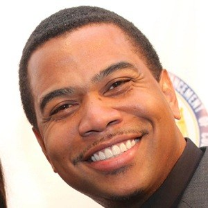 Omar Gooding 6 of 10