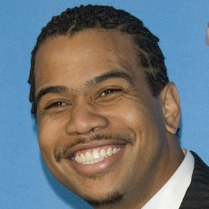 Omar Gooding 7 of 10
