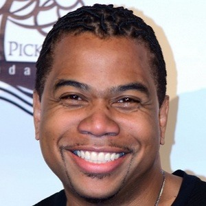 Omar Gooding 8 of 10