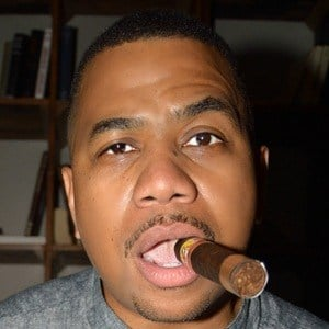 Omar Gooding 9 of 10