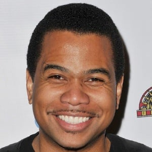 Omar Gooding 10 of 10