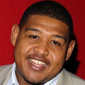 Omar Benson Miller 5 of 5
