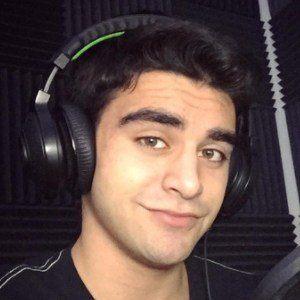 Omar Sebali 3 of 10