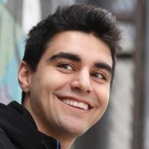 Omar Sebali 7 of 10