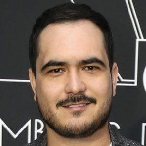 Omar Villegaz Headshot 2 of 3
