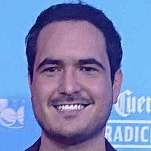 Omar Villegaz Headshot 3 of 3