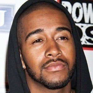 Omarion 2 of 10