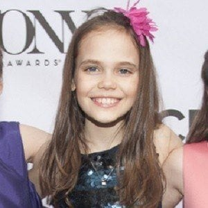 Oona Laurence 4 of 4