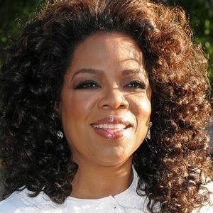 Oprah Winfrey 2 of 10