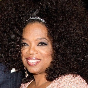 Oprah Winfrey 3 of 10