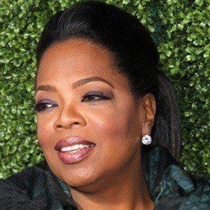 Oprah Winfrey 4 of 10