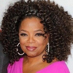 Oprah Winfrey 5 of 10