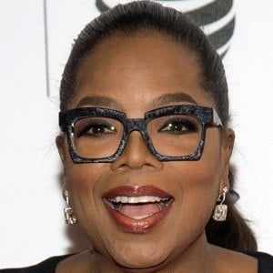 Oprah Winfrey 6 of 10