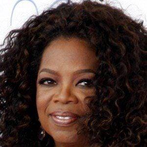 Oprah Winfrey 8 of 10