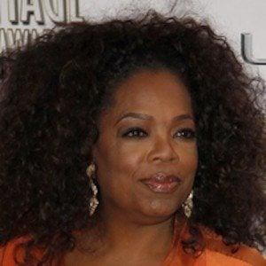 Oprah Winfrey 10 of 10