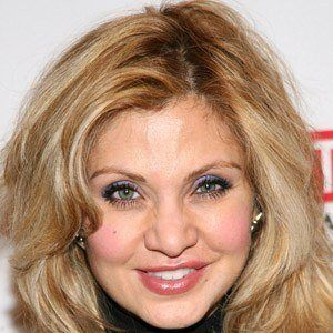 Orfeh 5 of 5
