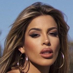Oriana Marzoli Headshot 10 of 10