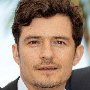 Orlando Bloom 2 of 10