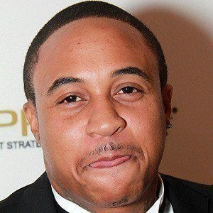 Orlando Brown 2 of 7