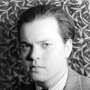 Orson Welles 2 of 10
