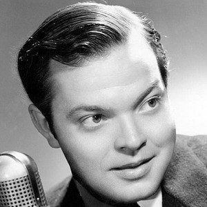 Orson Welles 8 of 10