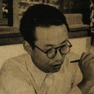 Osamu Tezuka 2 of 2