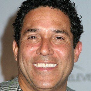 Oscar Nunez Headshot 2 of 10