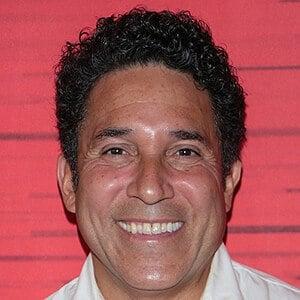 Oscar Nunez Headshot 7 of 10