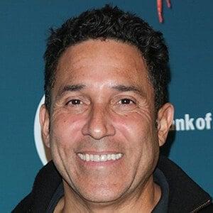 Oscar Nunez Headshot 8 of 10