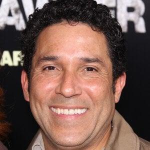 Oscar Nunez Headshot 10 of 10