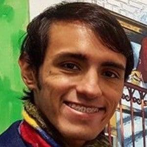 Óscar Olivares 5 of 6