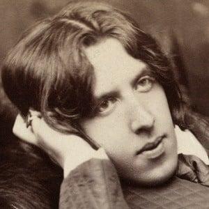 Oscar Wilde 2 of 5